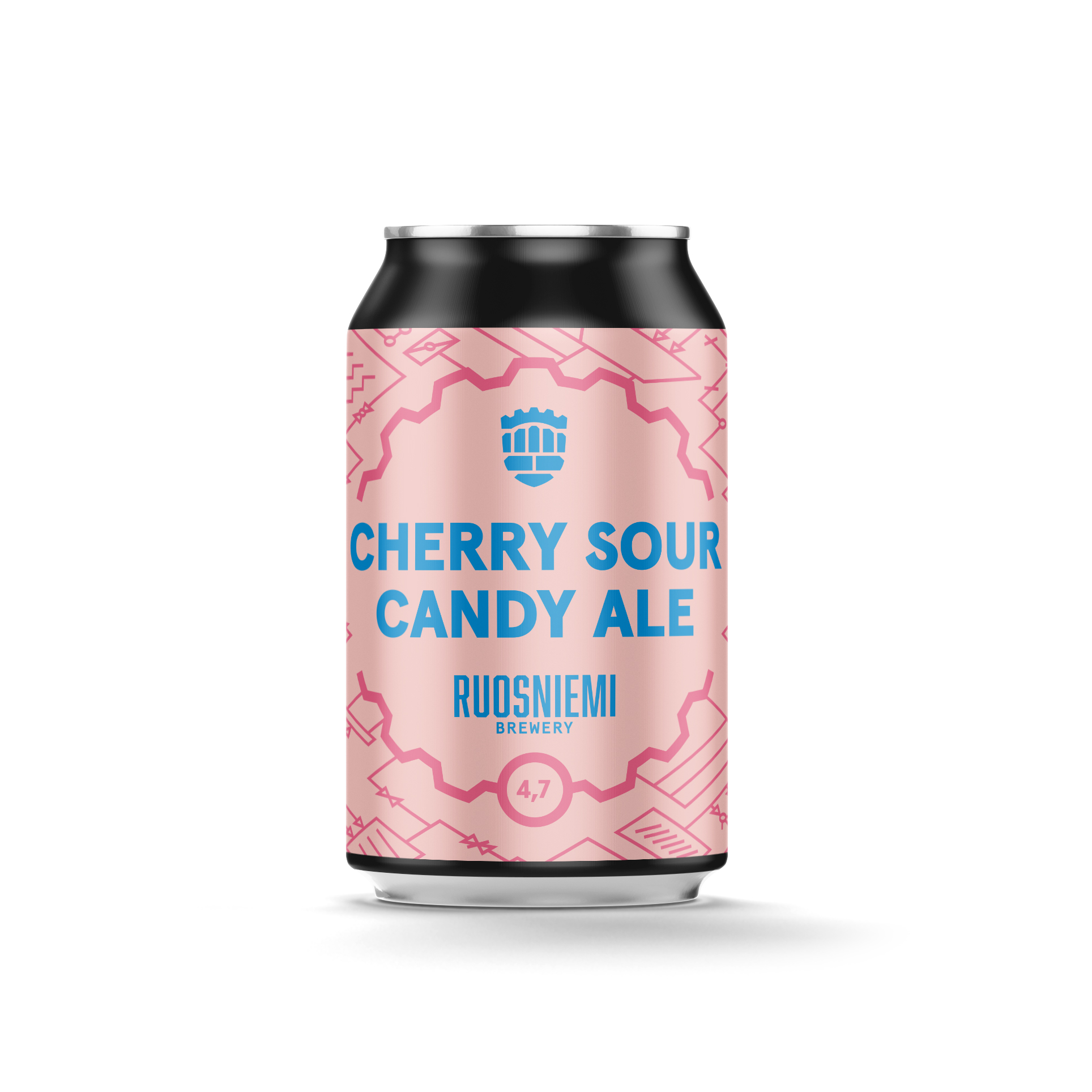 Cherry Sour Candy Ale 4,7% 0,33 l