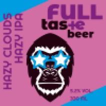 Full Taste #12 Hazy IPA 0,33l 5,2%