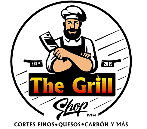 The Grill Shop
