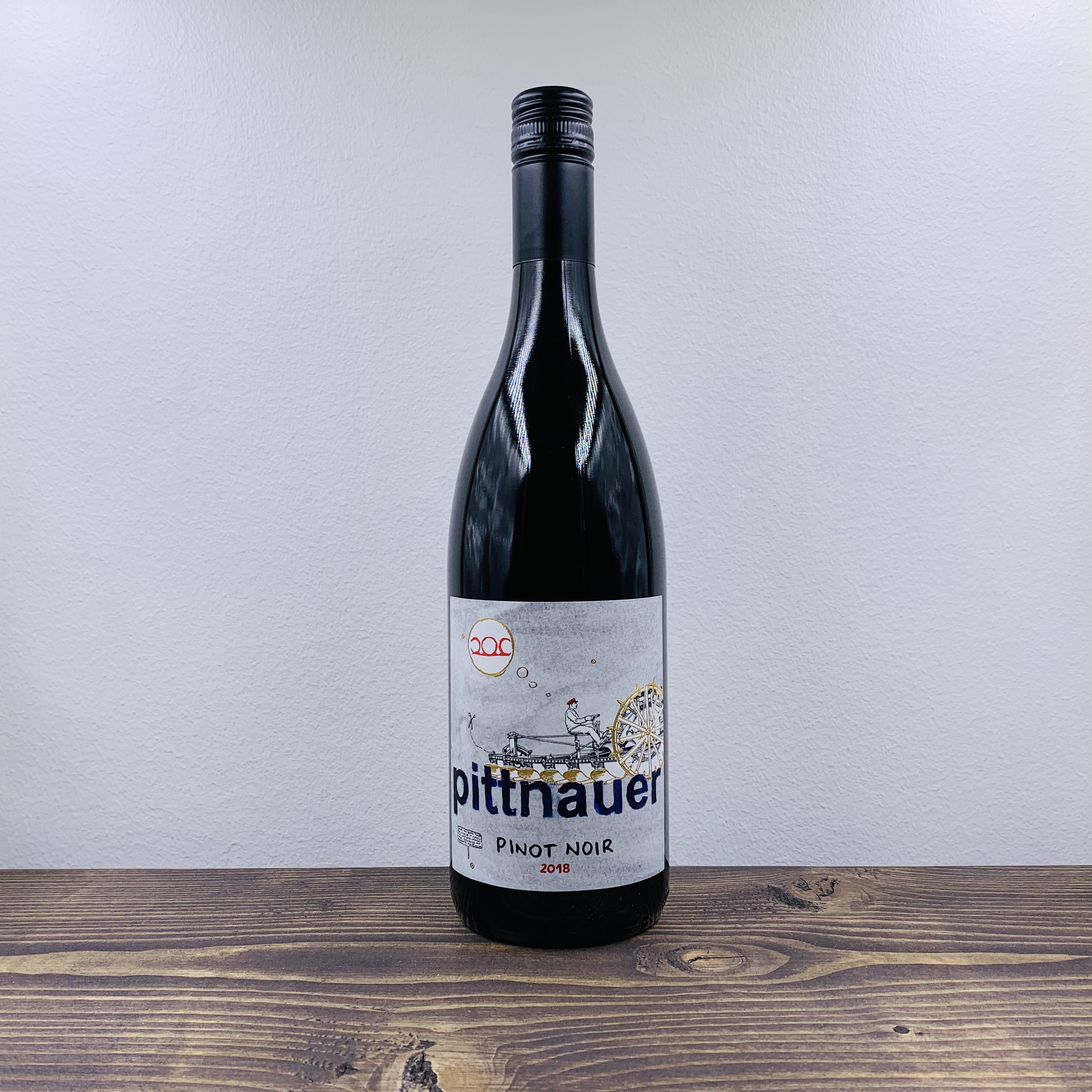 Pittnauer Pinot Noir 2019