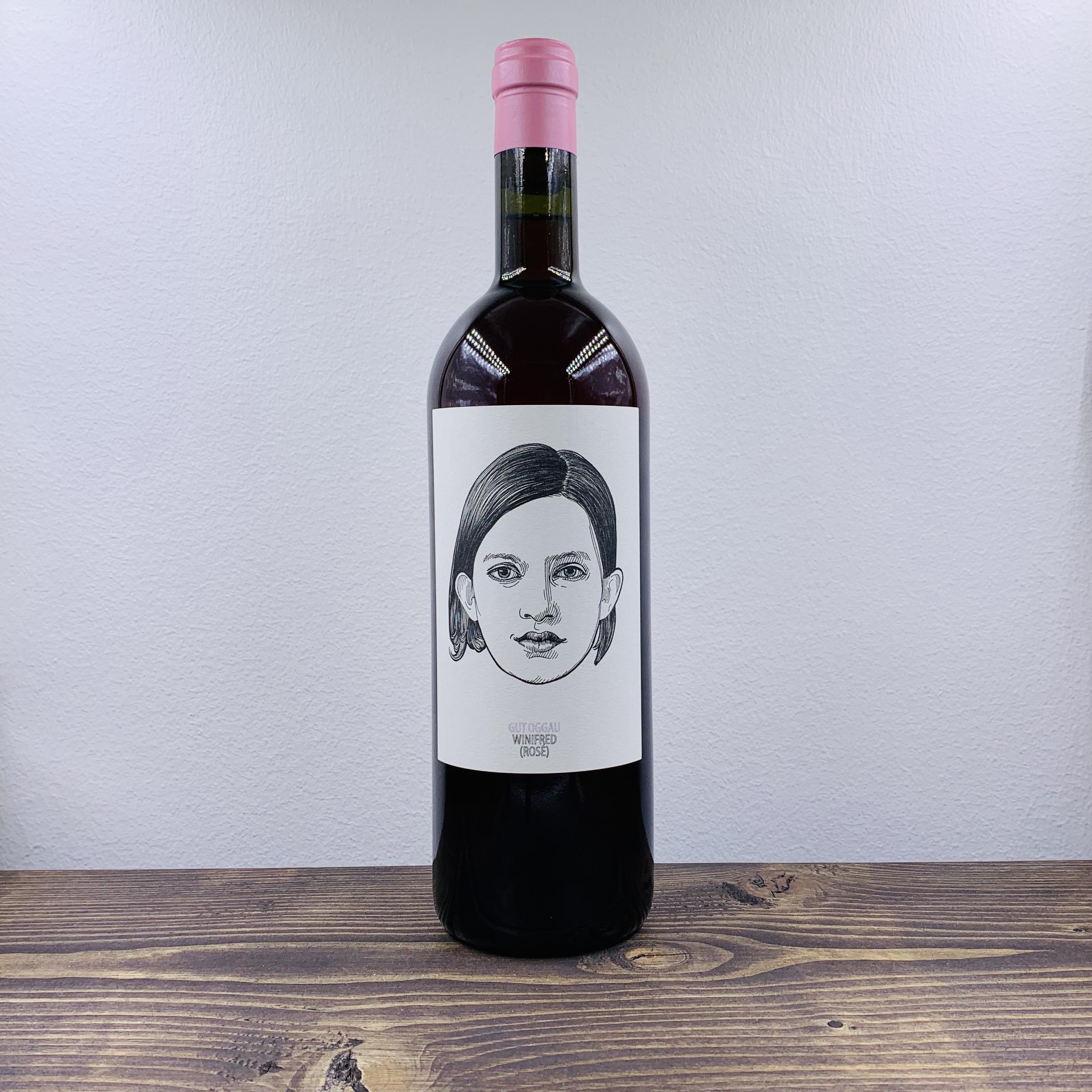 Gut Oggau Winifred Rosé 2018