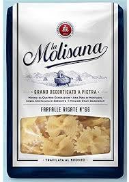 La Molisana Pasta Farfalle Rigate No.66 500g