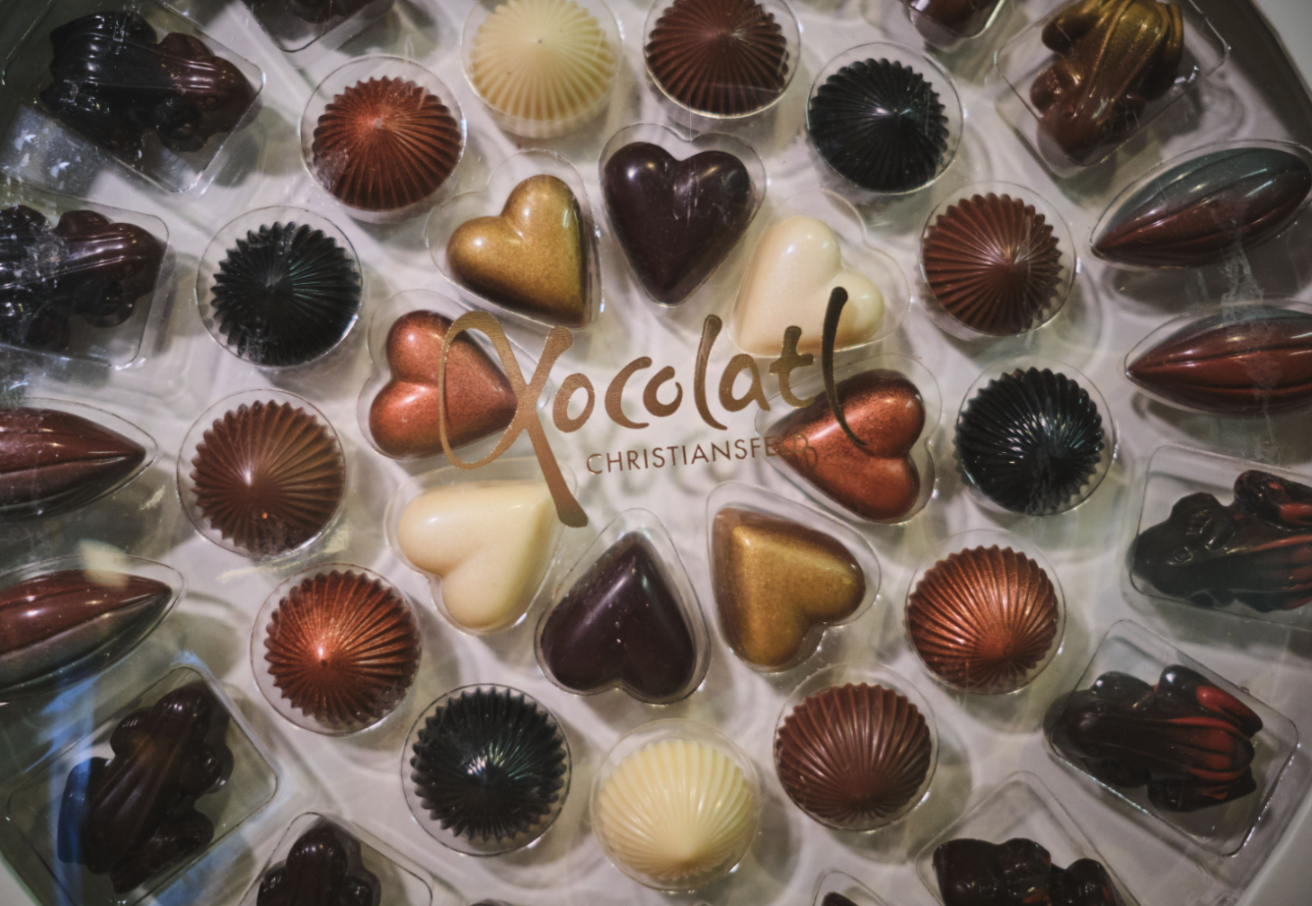 Xocolatl Selection Prestige