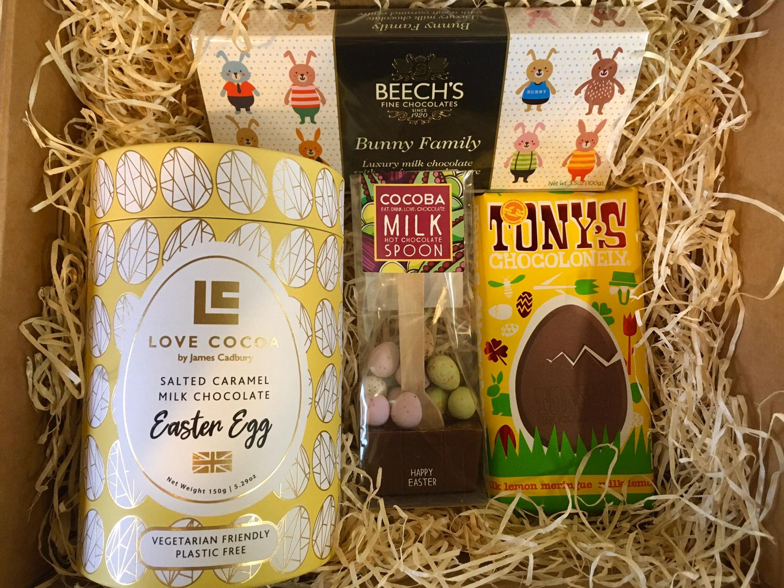 Easter Treat Hamper
