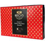 Beech's Dark Chocolate Brazils 145g