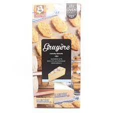 Buiteman Biscuits - Gruyere 75g