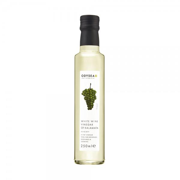 Odysea - White Wine Vinegar 250ml