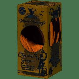 Island Bakery - Chocolate Gingers 133g