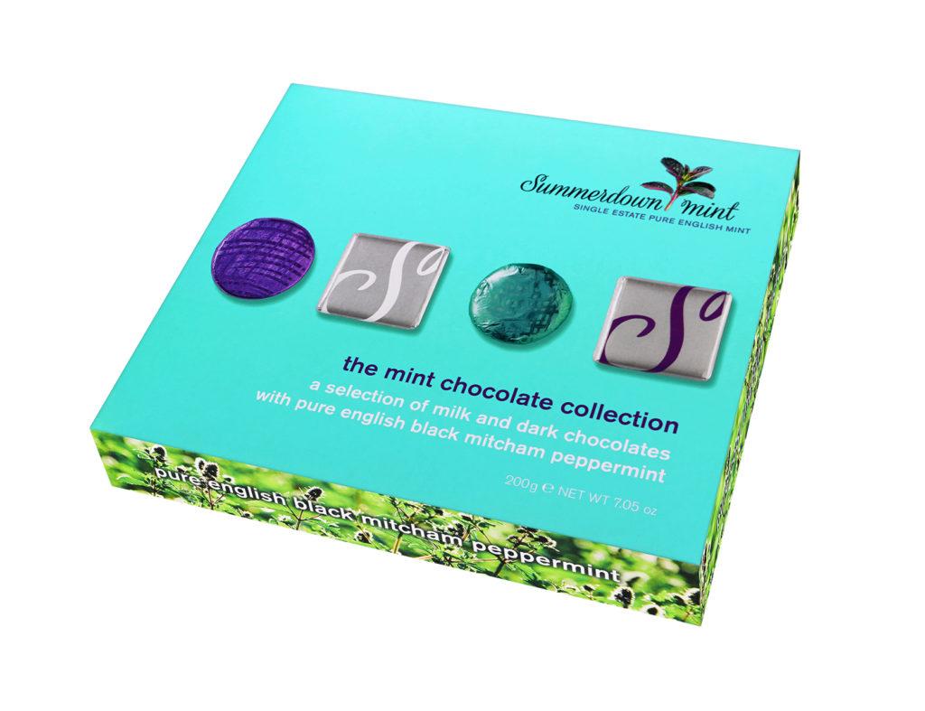 Summerdown Mint - Mint Chocolate Collection