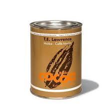 Becks Cocoa Drinking Chocolate- T.E Lawrence (Mocha) 250g