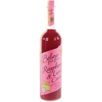 Belvoir Raspberry & Lemon Cordial 500ml