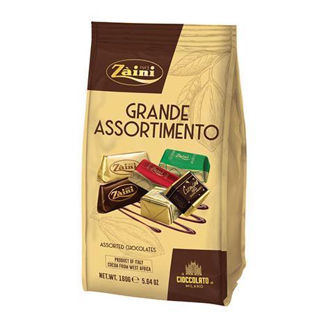 Zaini Grande Assortimento Chocolates 160g