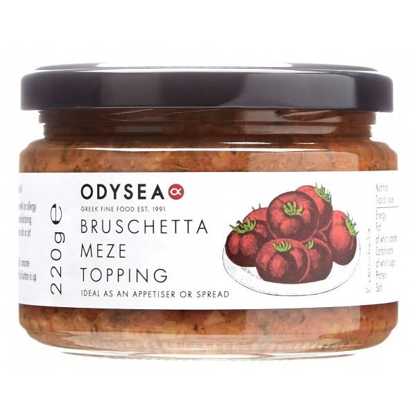 Odysea - Meze Dip 220g