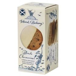 Island Bakery - Blonde Chocaccinos 133g