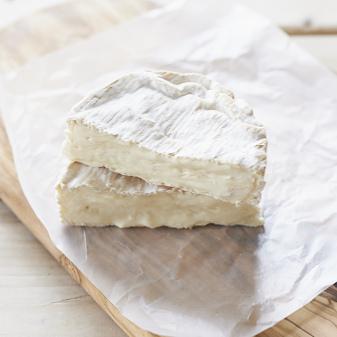 Hampshire Cheeses - Tunworth, British Camembert 250g