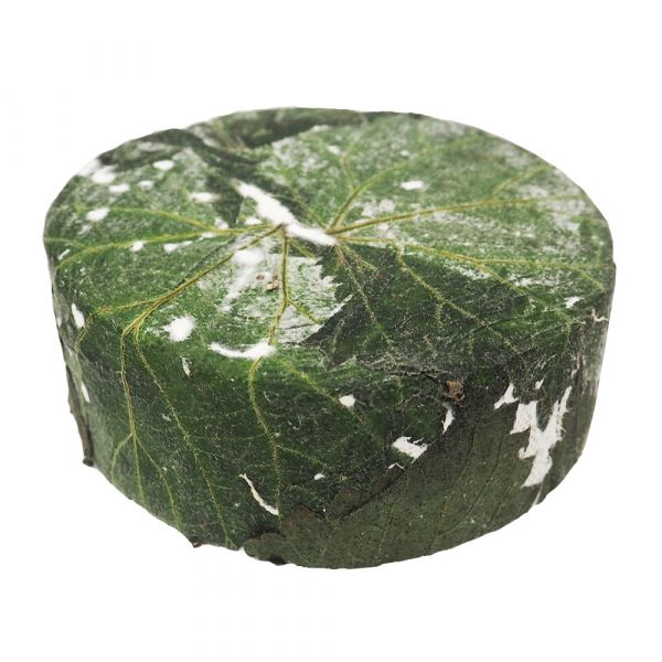 Cornish Yarg - Original Wrapped in Nettles
