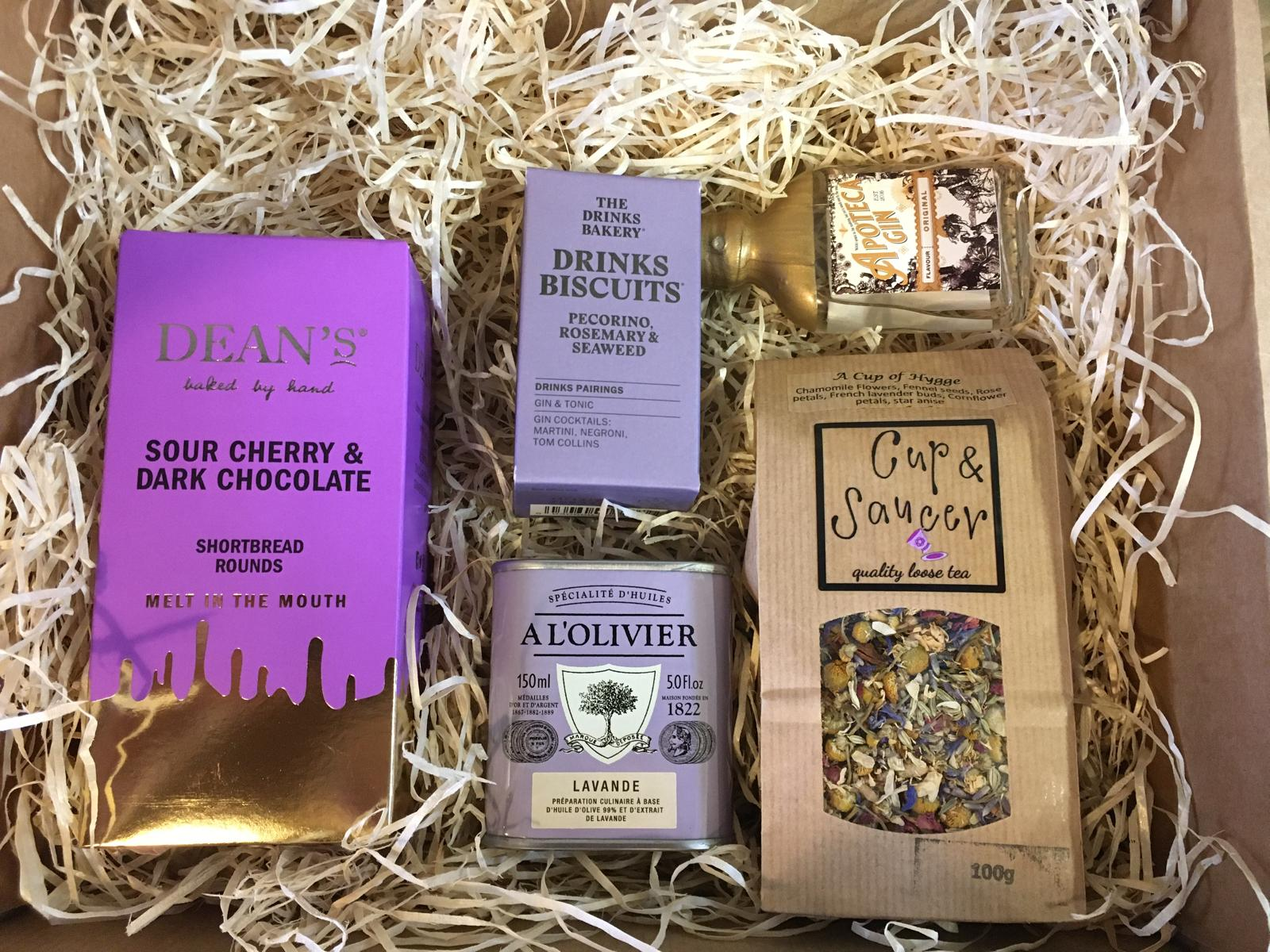 Mother's Day Hamper - Small