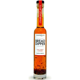 Charlie & Ivy's Bread Dipper- Chilli Garlic and Ginger  200ml