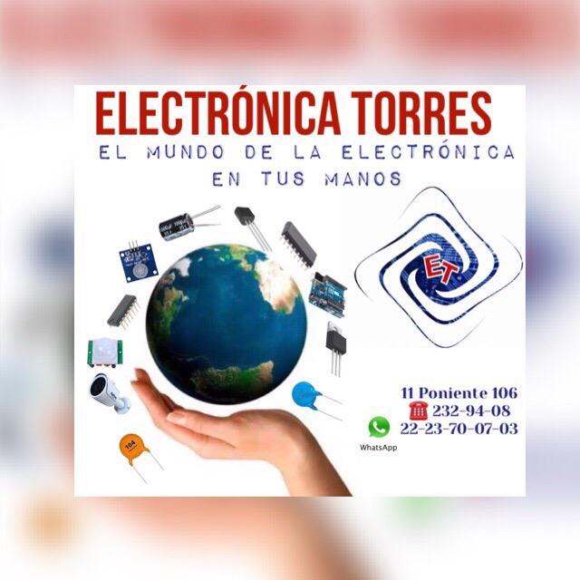 Electrónica Torres