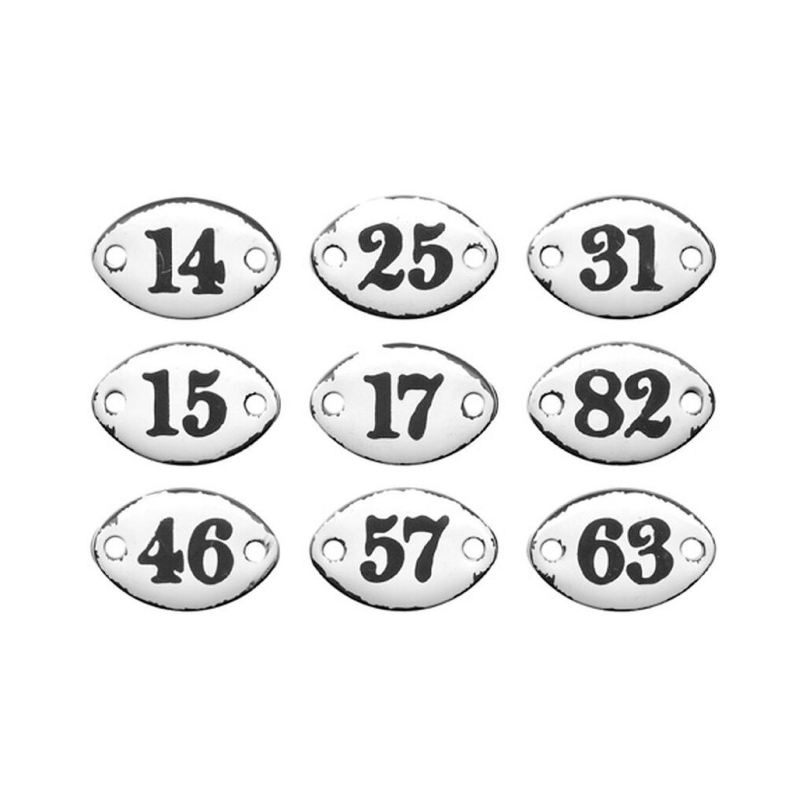 Tim Holtz 9 plaquettes