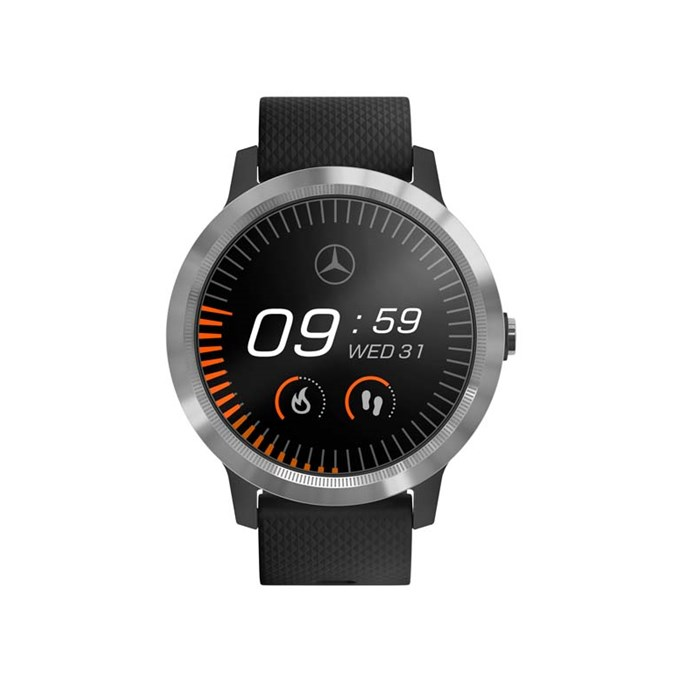 Mercedes Smartwatch - B66958847