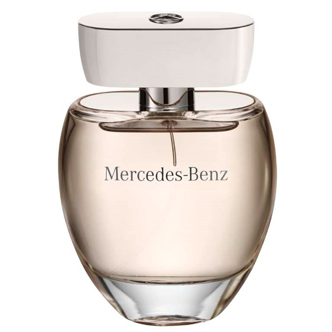 Mercedes EDP til hende 30 ml - B66958373