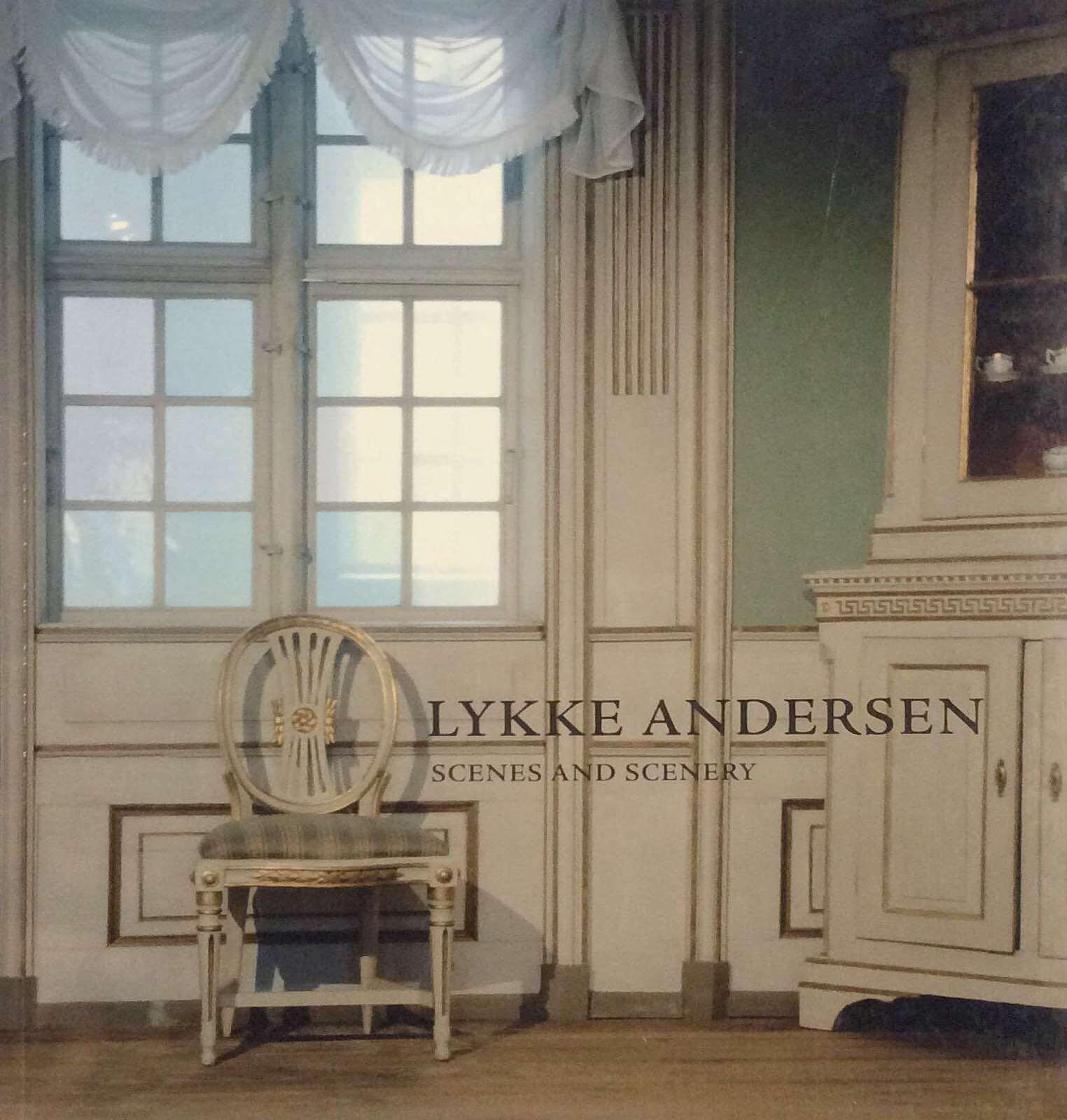 Andersen, Lykke. Scenes and scenery