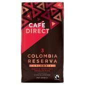 Colombia Reserve, traktekaffe, 227g