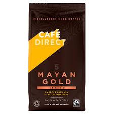 Mayan Gold, Mexico, traktemalt, 227g