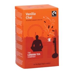 Vanilla Chai, 20 poser