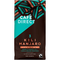 Kilimanjaro, traktekaffe, Tanzania, 227g