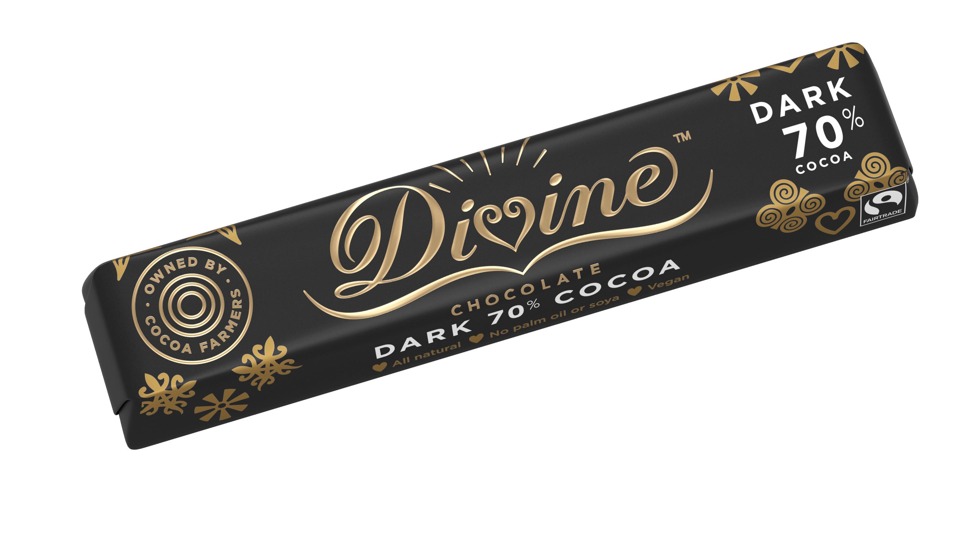 Divine 35g Dark