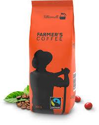 Farmers kaffe, malt, 250g