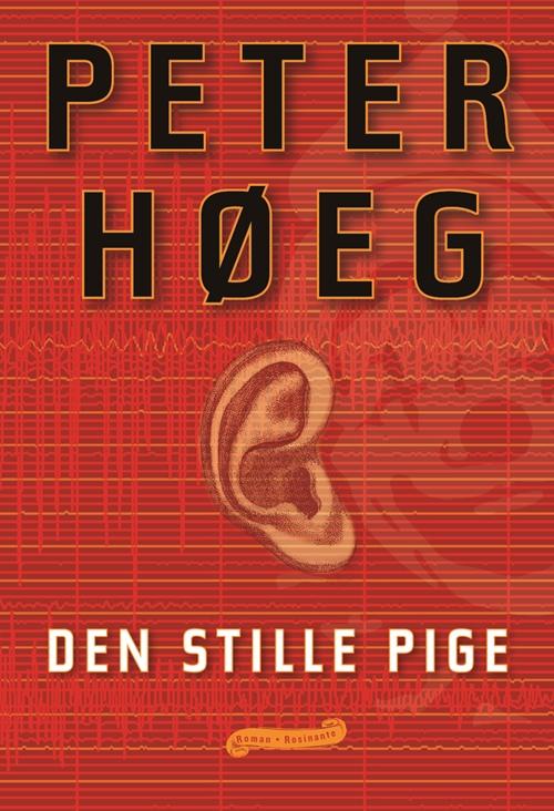 Den stille pige af Peter Høeg