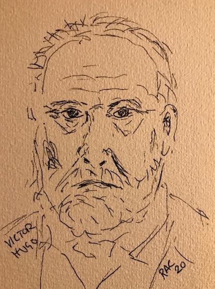 Sidste dag for en dødsdømt af Victor Hugo