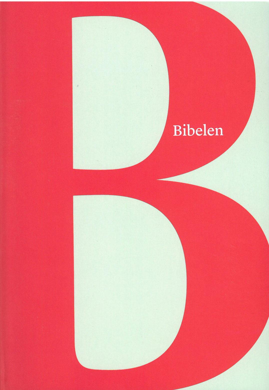 Bibelen i paperback