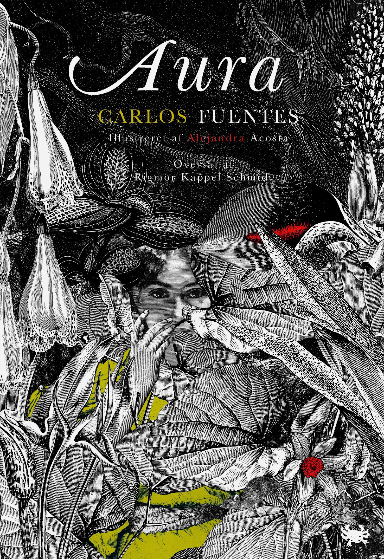 Aura af Carlos Fuentes - 9788792064257