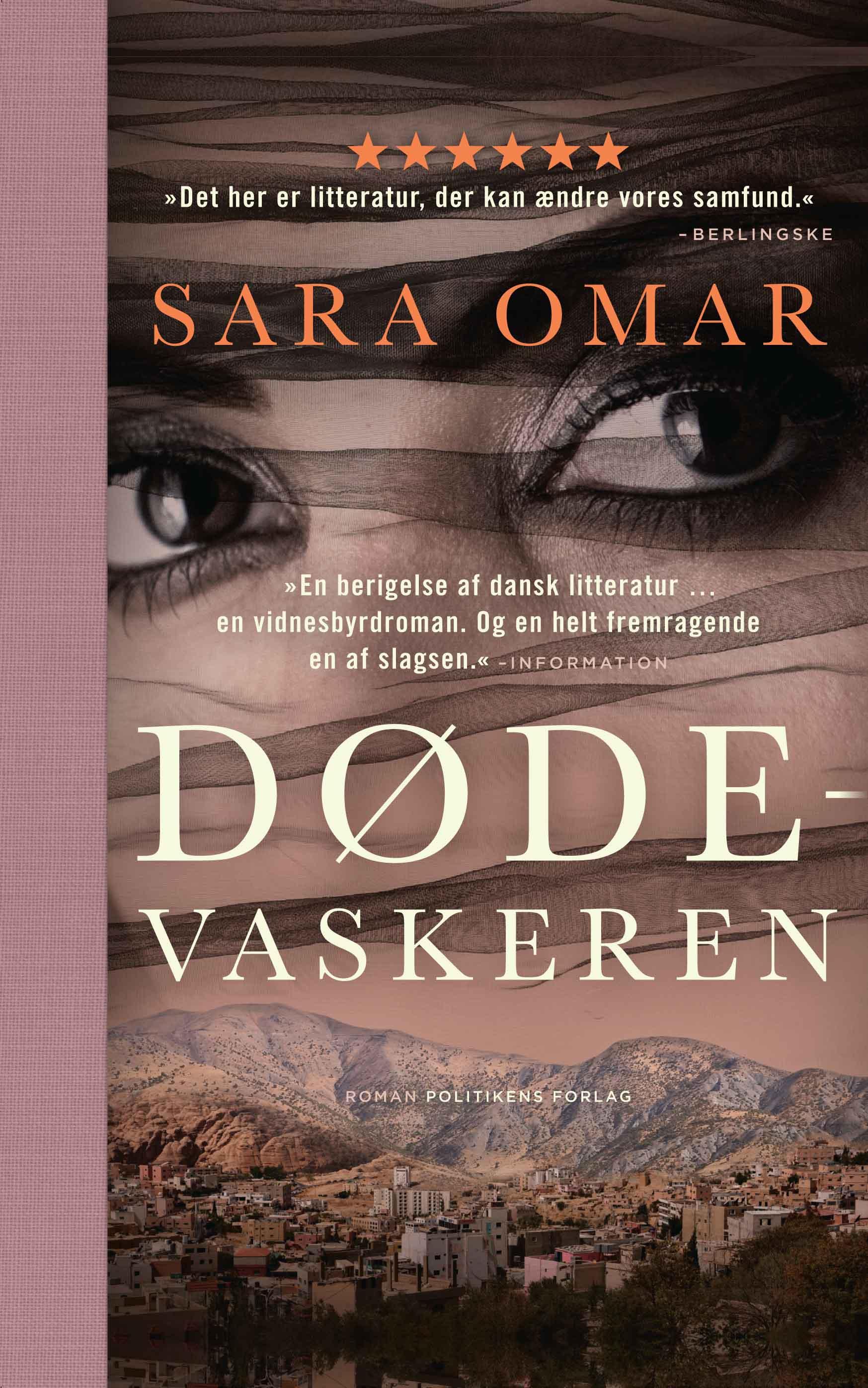 Dødedanseren af Sara Omar