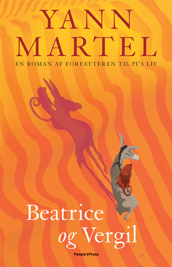 Beatrice og Vergil af Yann Martel