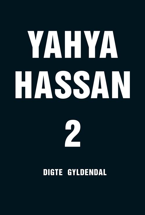Yahya Hassan 2 af Yahya Hassan