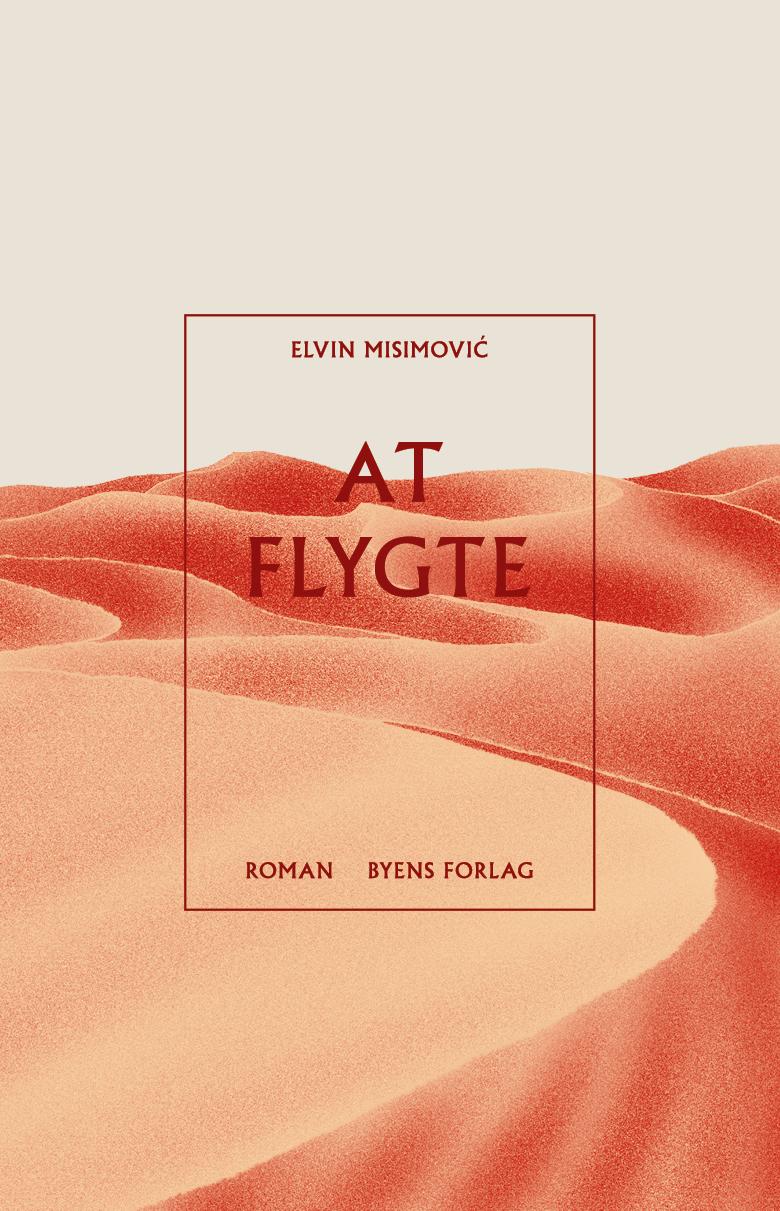 At flygte af Elvin Misimović - 9788793938403