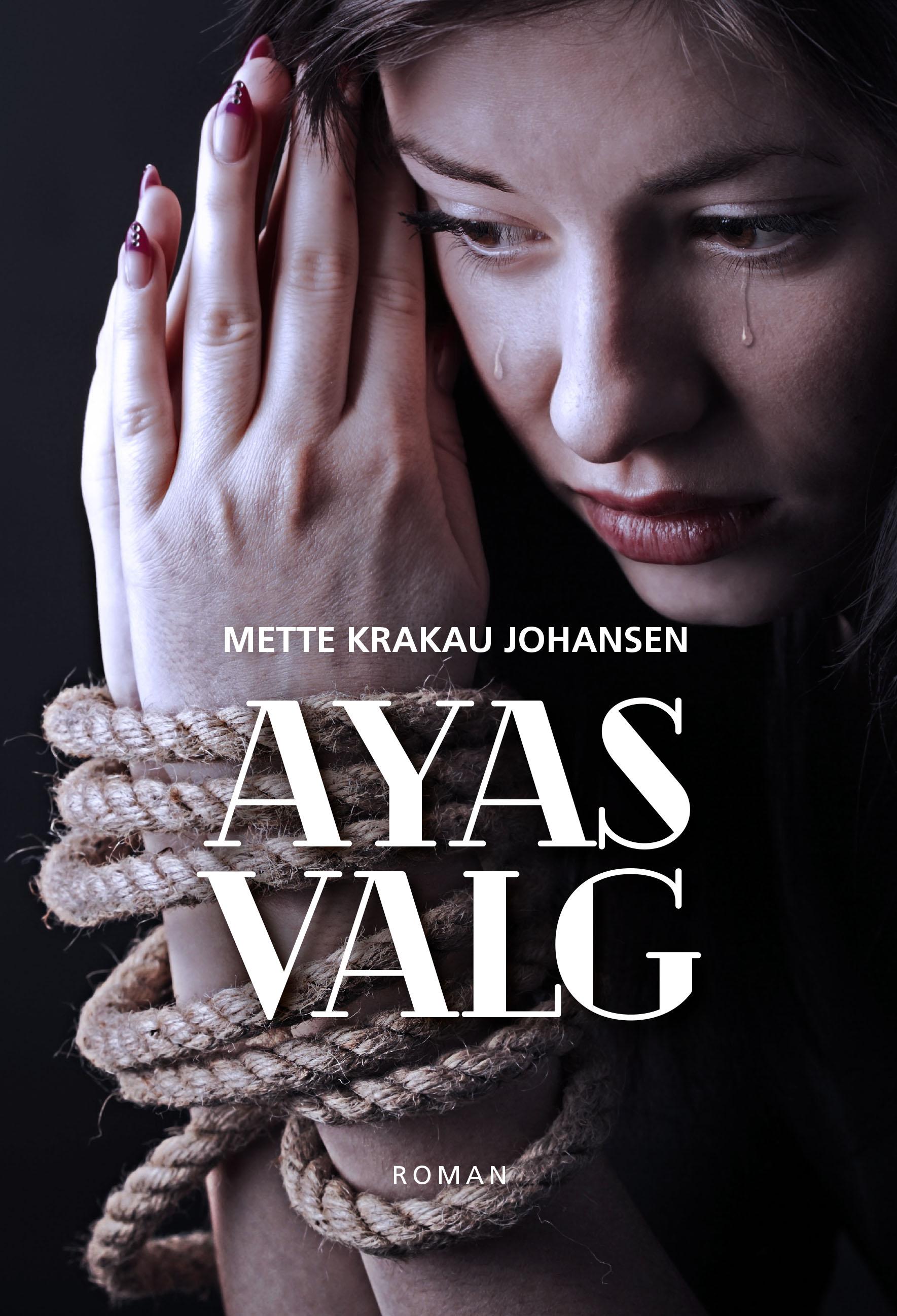 Ayas valg af Mette Krakau Johansen - 9788794049405