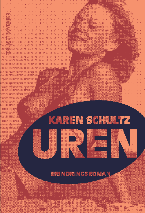 Uren af Karen Schultz - 9788764800210