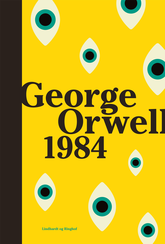 1984 af George Orwell - 9788711985328