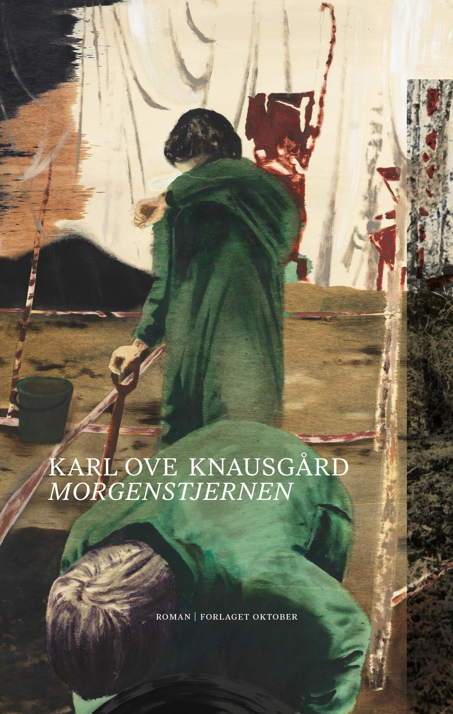 Morgenstjernen af Karl Ove Knausgård (på norsk)
