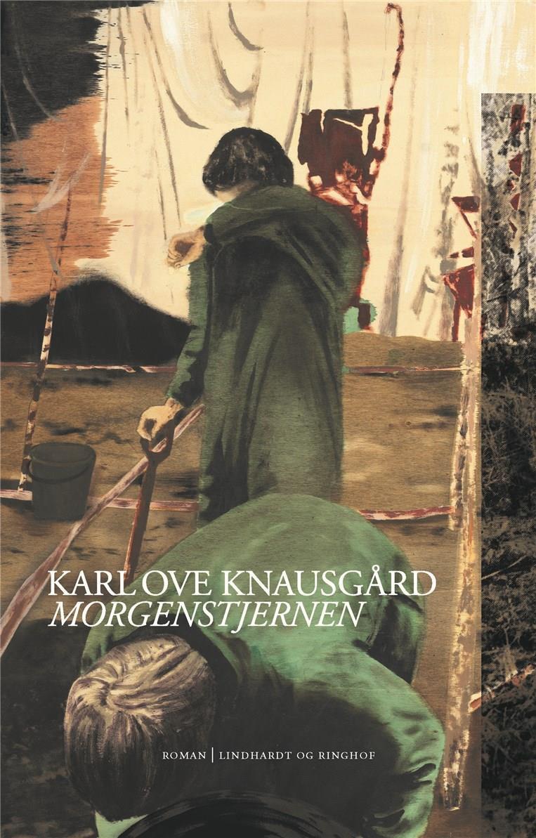 Morgenstjernen af Karl Ove Knausgård (dansk)