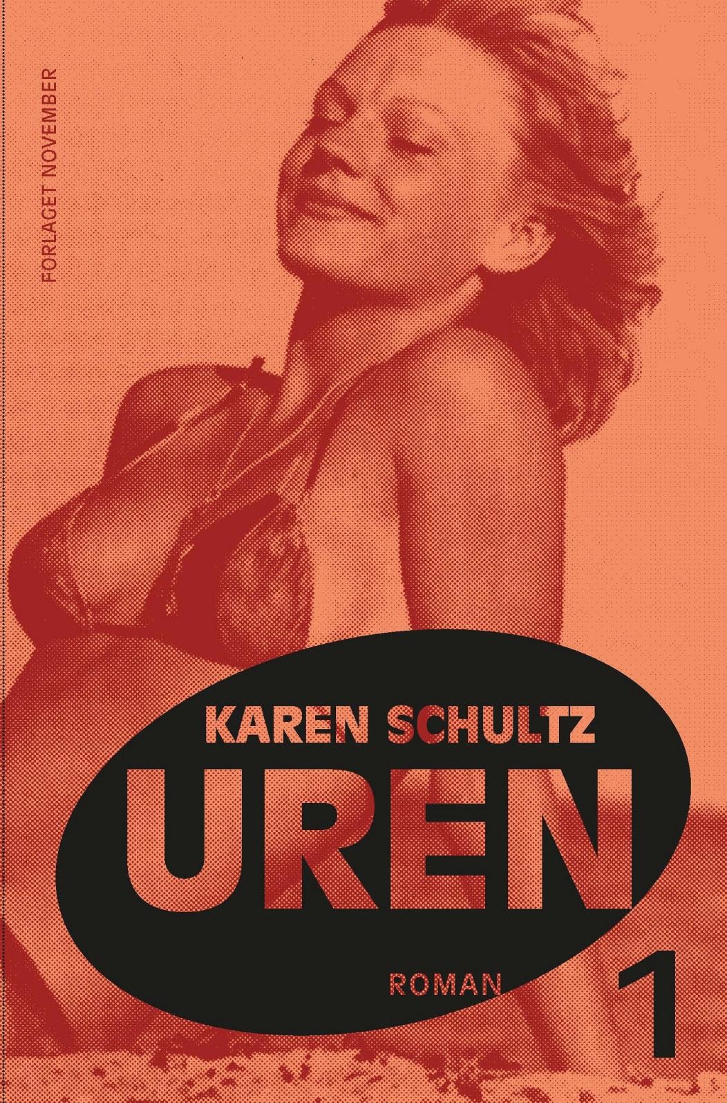 Uren 1 af Karen Schultz - 9788764800340