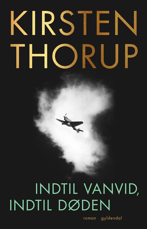 Indtil vanvid, indtil døden af Kirsten Thorup
