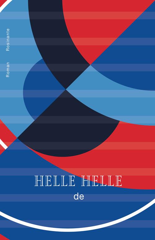 de af Helle Helle - 9788763857628