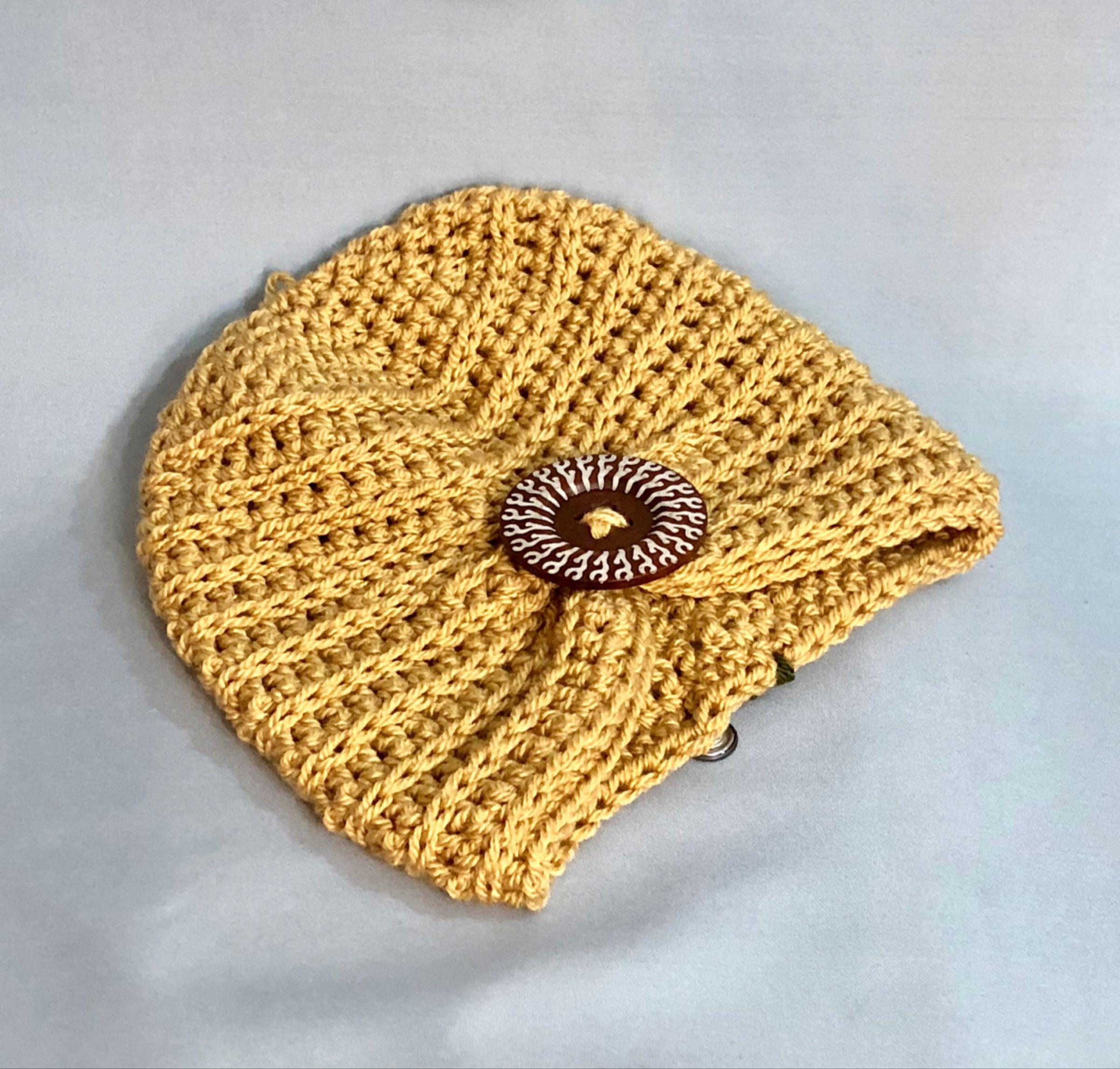 Fullabeanie - turban